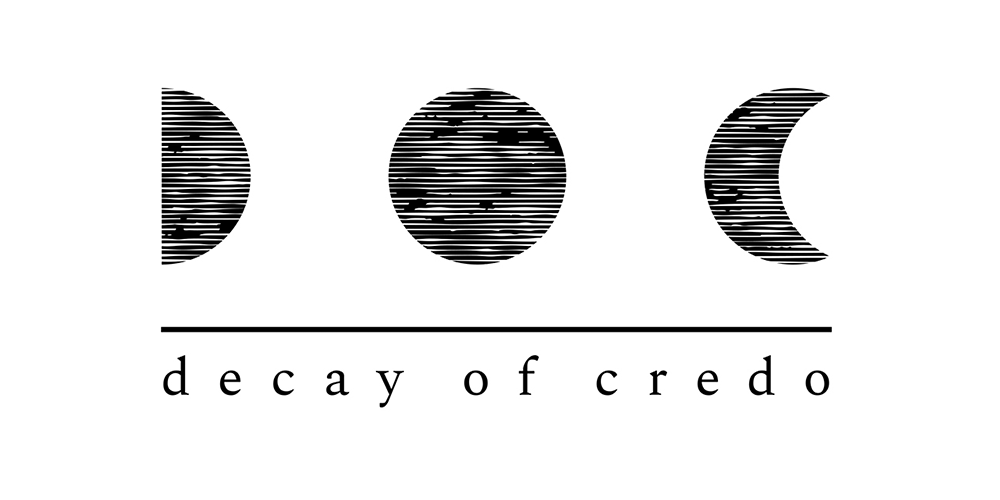 Decay of Credo